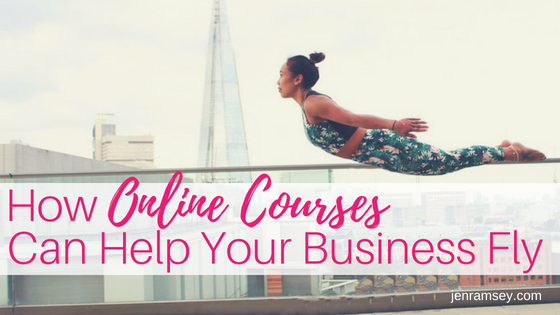 Why Create Online Courses? To Give Your Business A Super Power